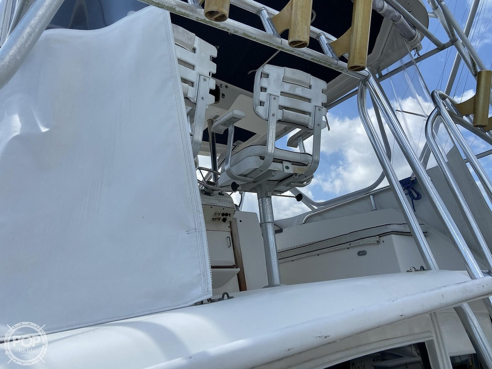 1983 Ocean Yachts boat for sale, model of the boat is 46 Super Sport & Image # 23 of 40