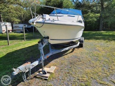 Sea Ray 220 Sundancer, 220, for sale - $12,750