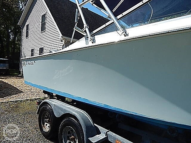 1973 Seacraft boat for sale, model of the boat is 23 & Image # 4 of 40