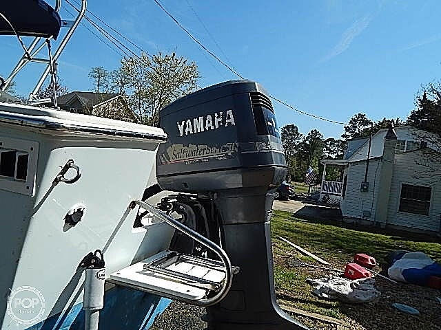 1973 Seacraft boat for sale, model of the boat is 23 & Image # 16 of 40