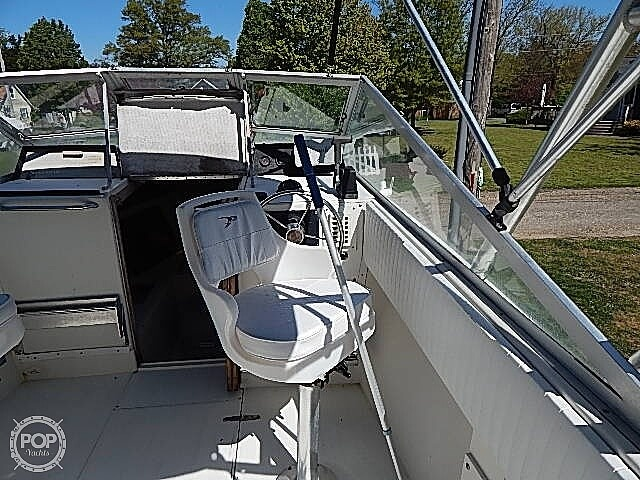 1973 Seacraft boat for sale, model of the boat is 23 & Image # 20 of 40