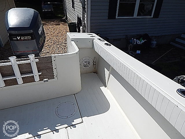 1973 Seacraft boat for sale, model of the boat is 23 & Image # 22 of 40
