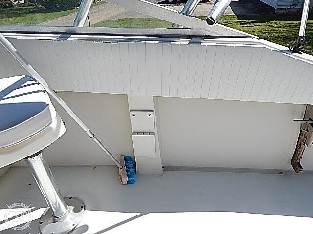 1973 Seacraft boat for sale, model of the boat is 23 & Image # 24 of 40