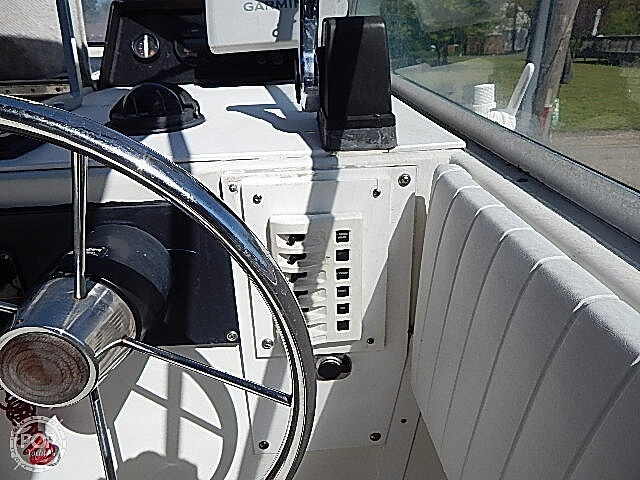 1973 Seacraft boat for sale, model of the boat is 23 & Image # 26 of 40