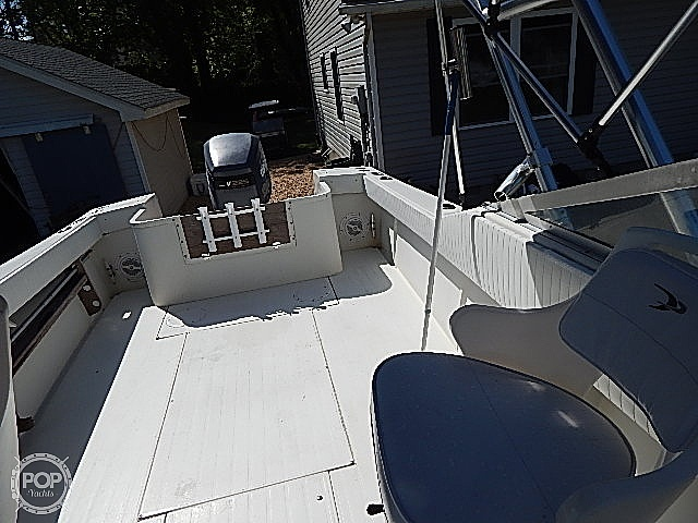 1973 Seacraft boat for sale, model of the boat is 23 & Image # 29 of 40