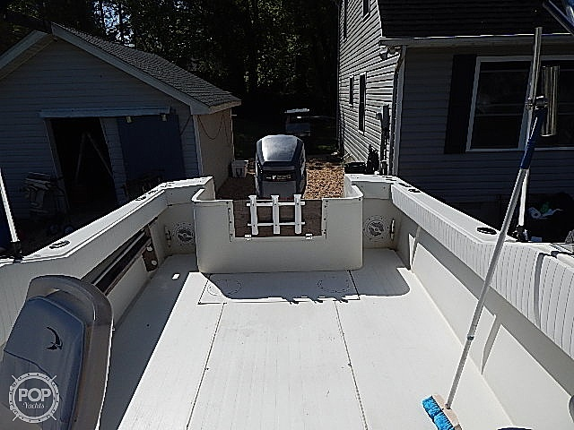 1973 Seacraft boat for sale, model of the boat is 23 & Image # 31 of 40