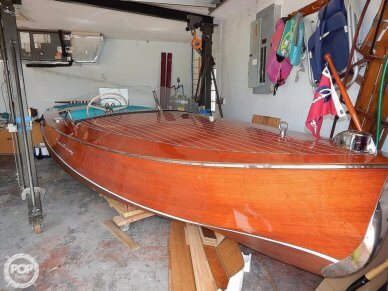 Chris-Craft Racing Runabout, 19', for sale - $55,000