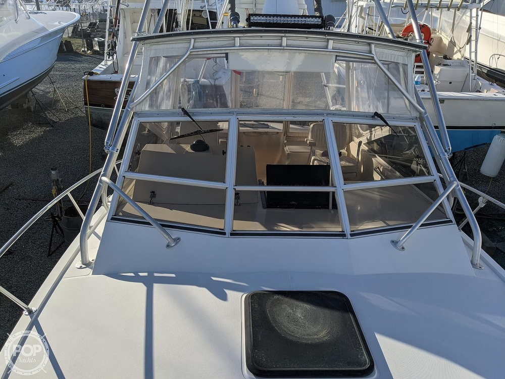 1999 Carolina Classic boat for sale, model of the boat is 28 & Image # 7 of 40