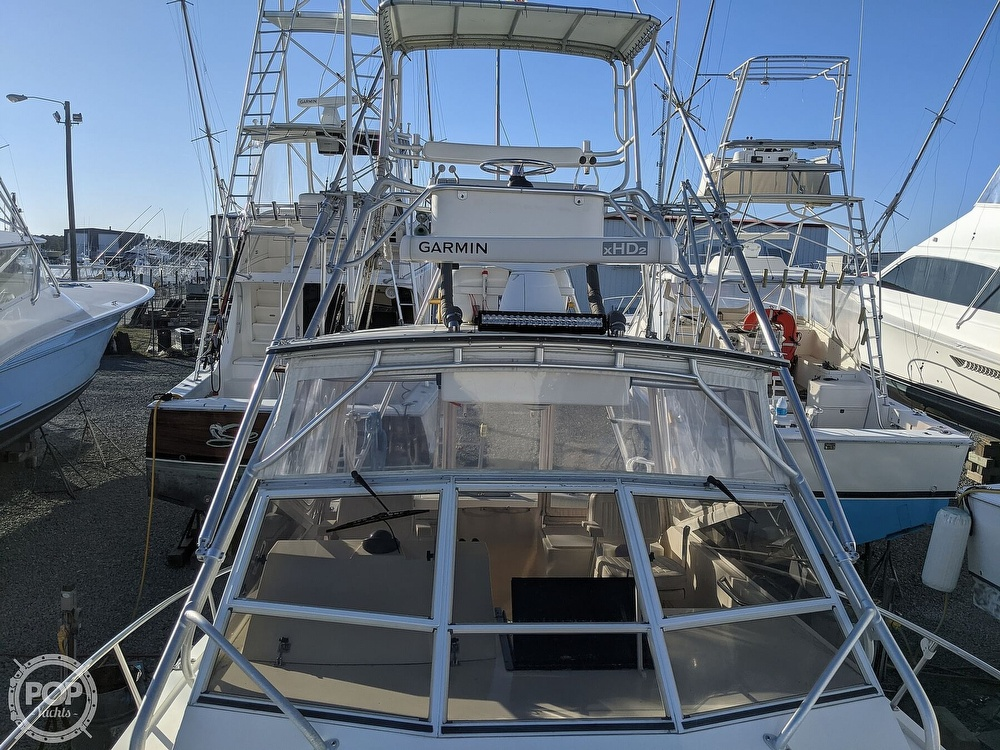 1999 Carolina Classic boat for sale, model of the boat is 28 & Image # 8 of 40