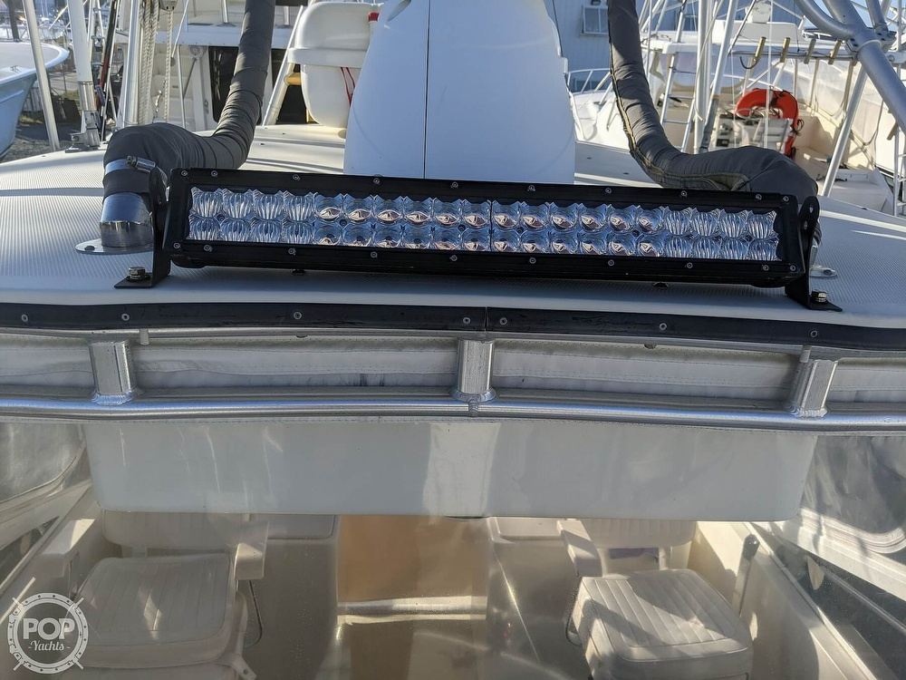 1999 Carolina Classic boat for sale, model of the boat is 28 & Image # 10 of 40