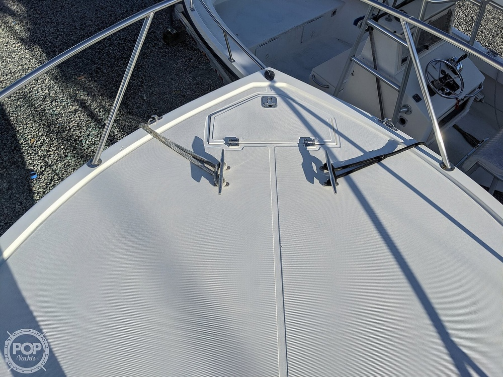 1999 Carolina Classic boat for sale, model of the boat is 28 & Image # 13 of 40
