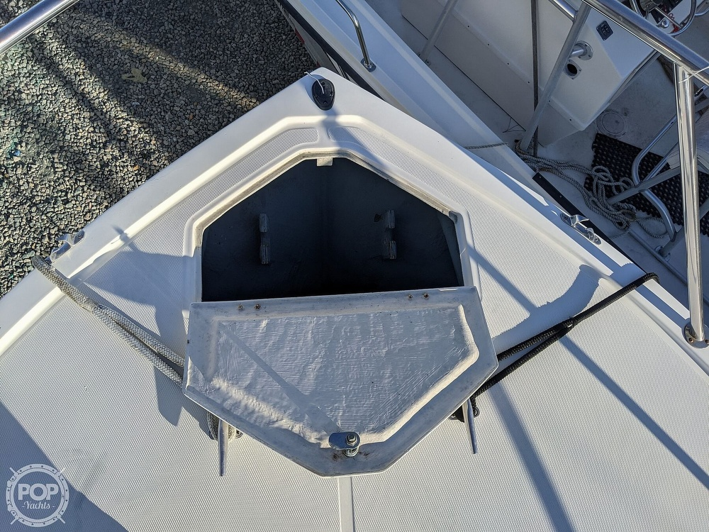 1999 Carolina Classic boat for sale, model of the boat is 28 & Image # 14 of 40