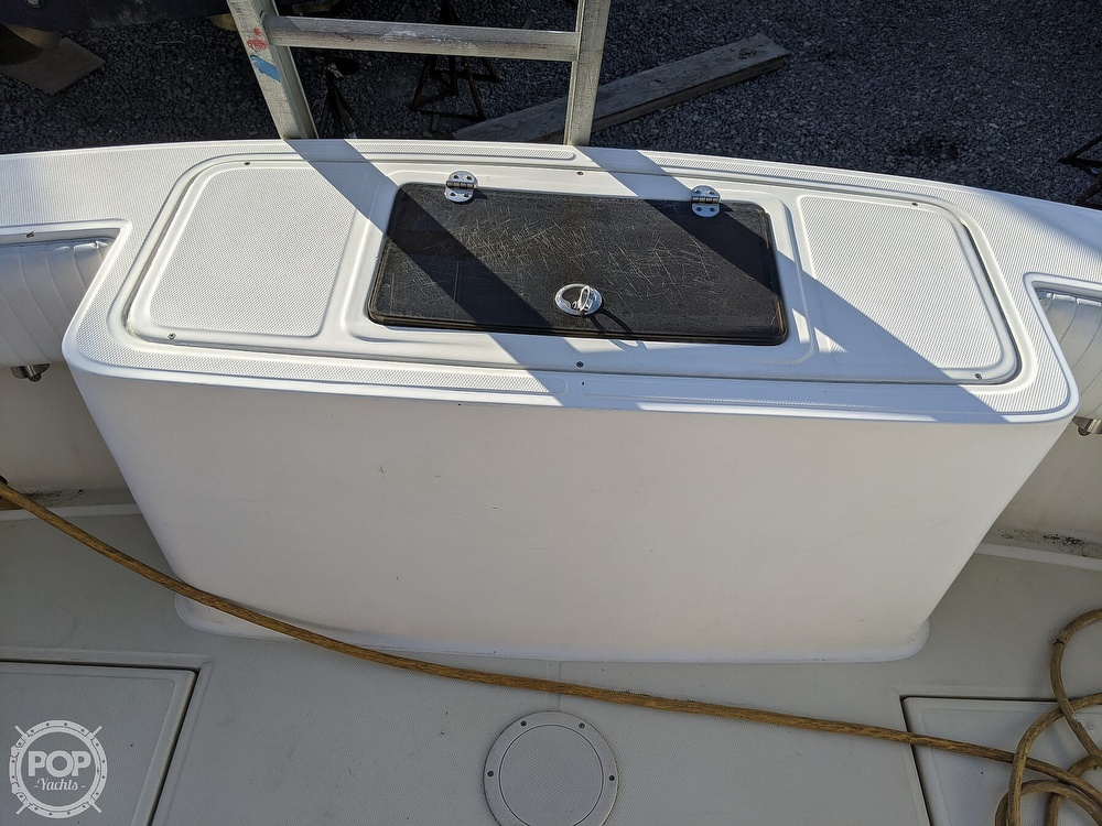 1999 Carolina Classic boat for sale, model of the boat is 28 & Image # 16 of 40