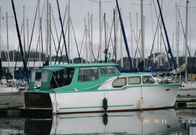 Monk 31, 31', for sale - $18,000