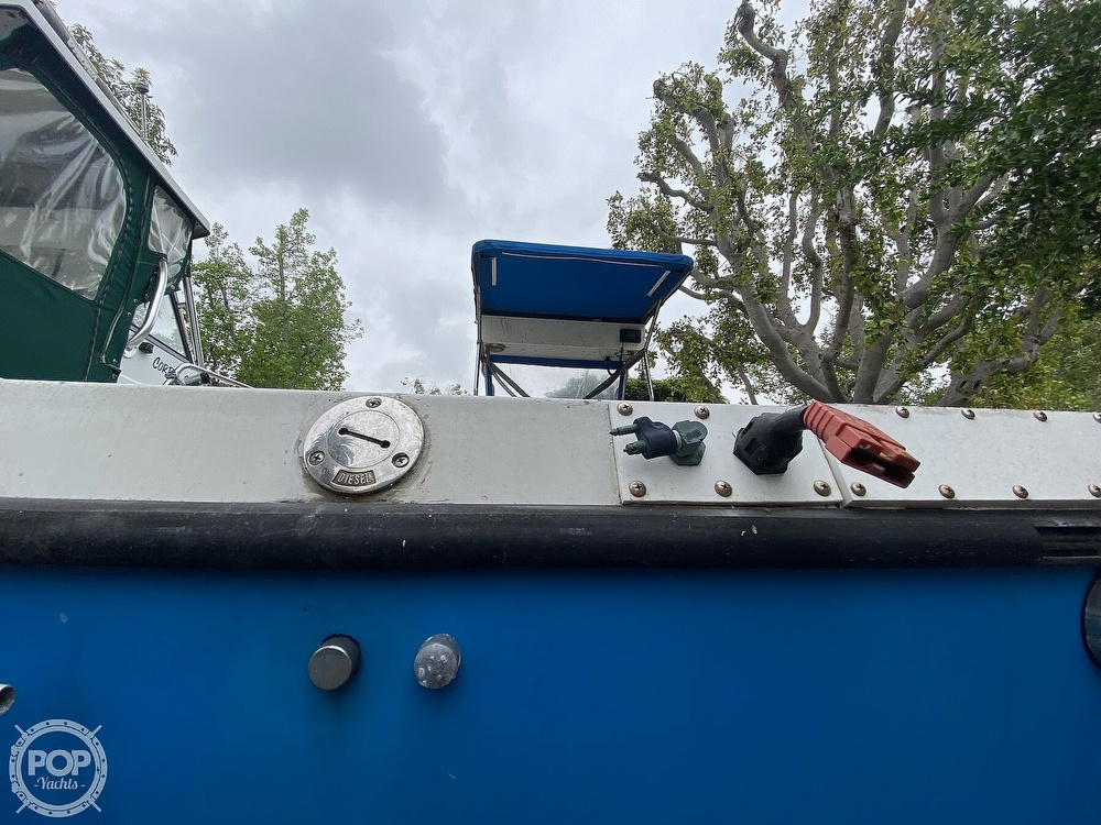 1986 Radon boat for sale, model of the boat is 21 Center Console & Image # 17 of 40