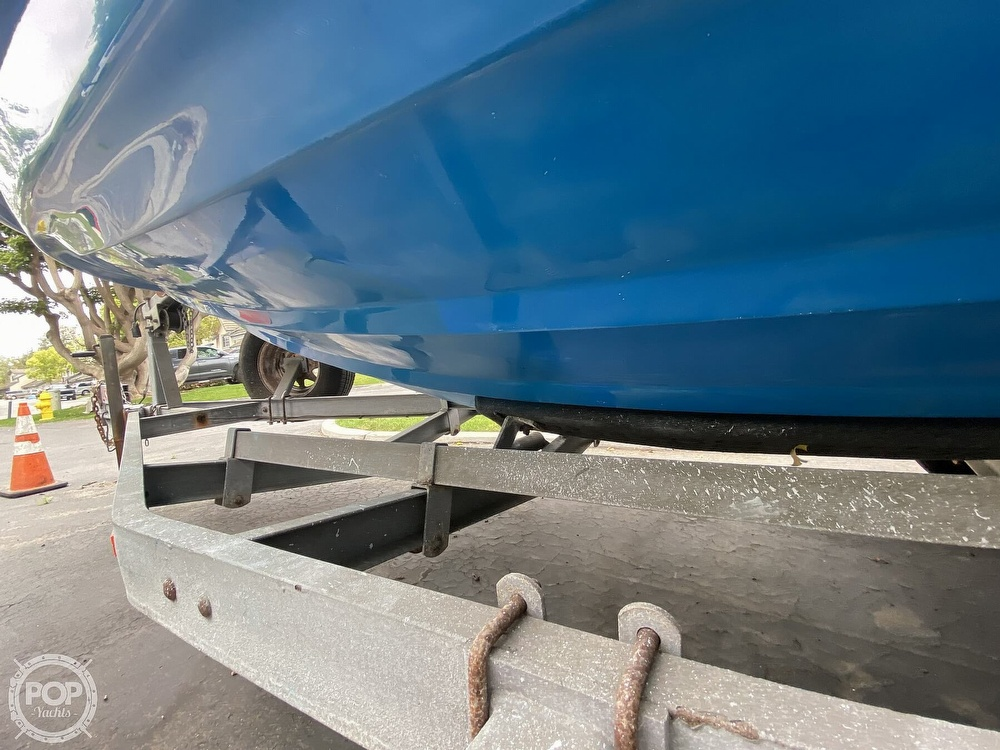 1986 Radon boat for sale, model of the boat is 21 Center Console & Image # 20 of 40