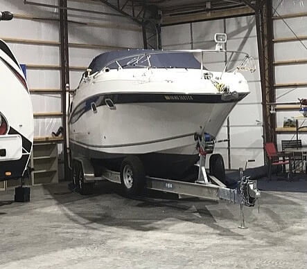 2002 Four Winns boat for sale, model of the boat is 268 Vista & Image # 9 of 40