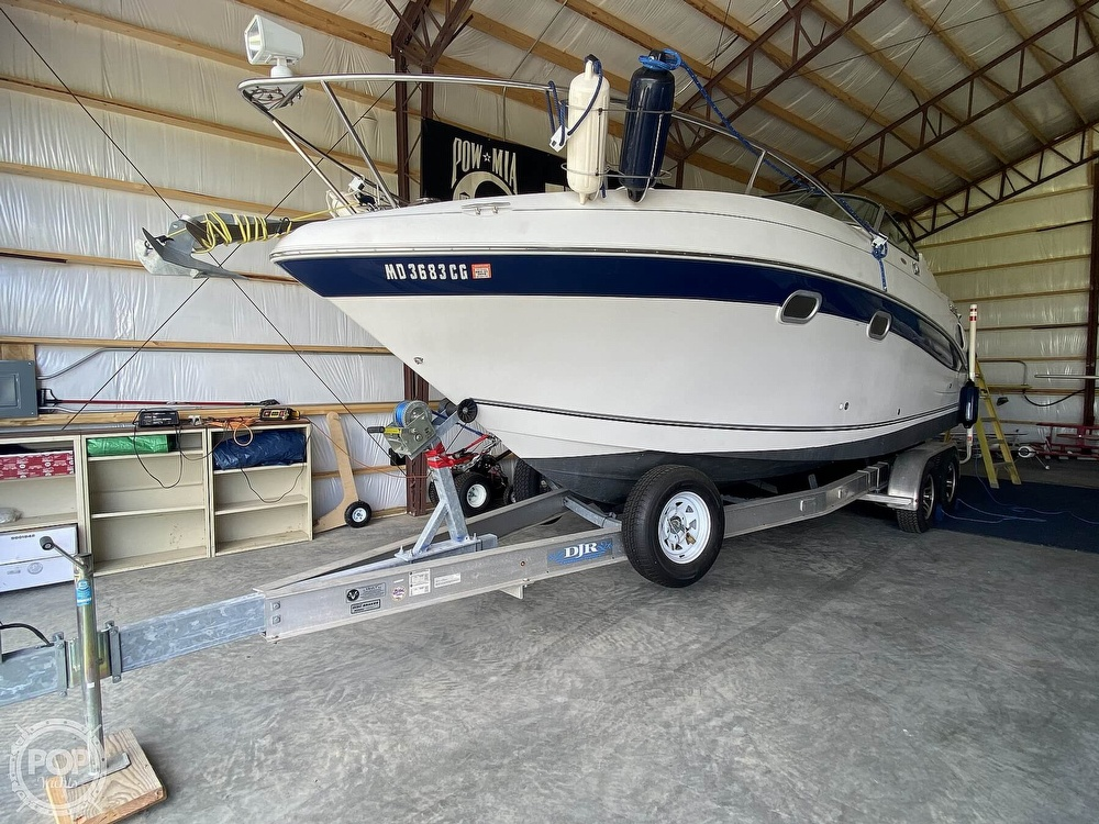 2002 Four Winns boat for sale, model of the boat is 268 Vista & Image # 19 of 40