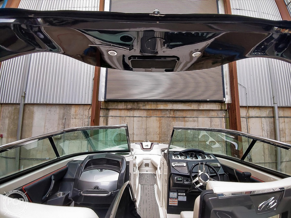 2013 Monterey boat for sale, model of the boat is 288 Super Sport BW & Image # 3 of 38