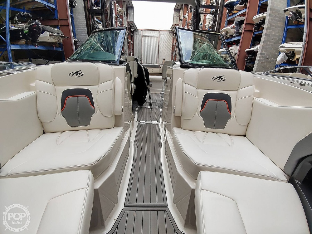 2013 Monterey boat for sale, model of the boat is 288 Super Sport BW & Image # 7 of 38