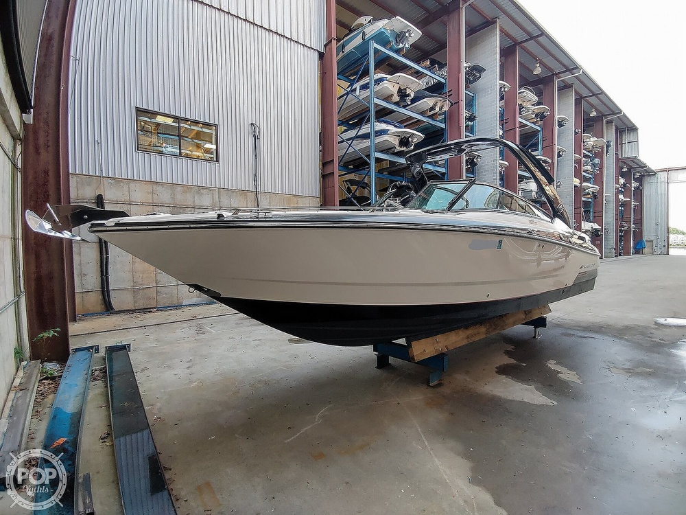 2013 Monterey boat for sale, model of the boat is 288 Super Sport BW & Image # 4 of 38