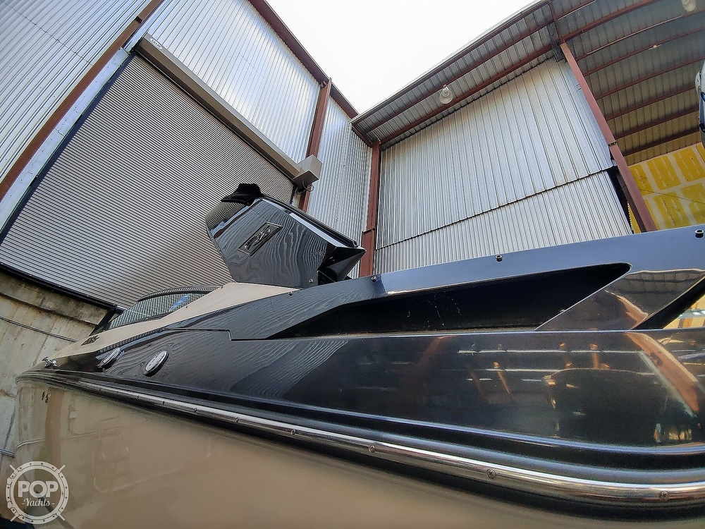 2013 Monterey boat for sale, model of the boat is 288 Super Sport BW & Image # 30 of 38