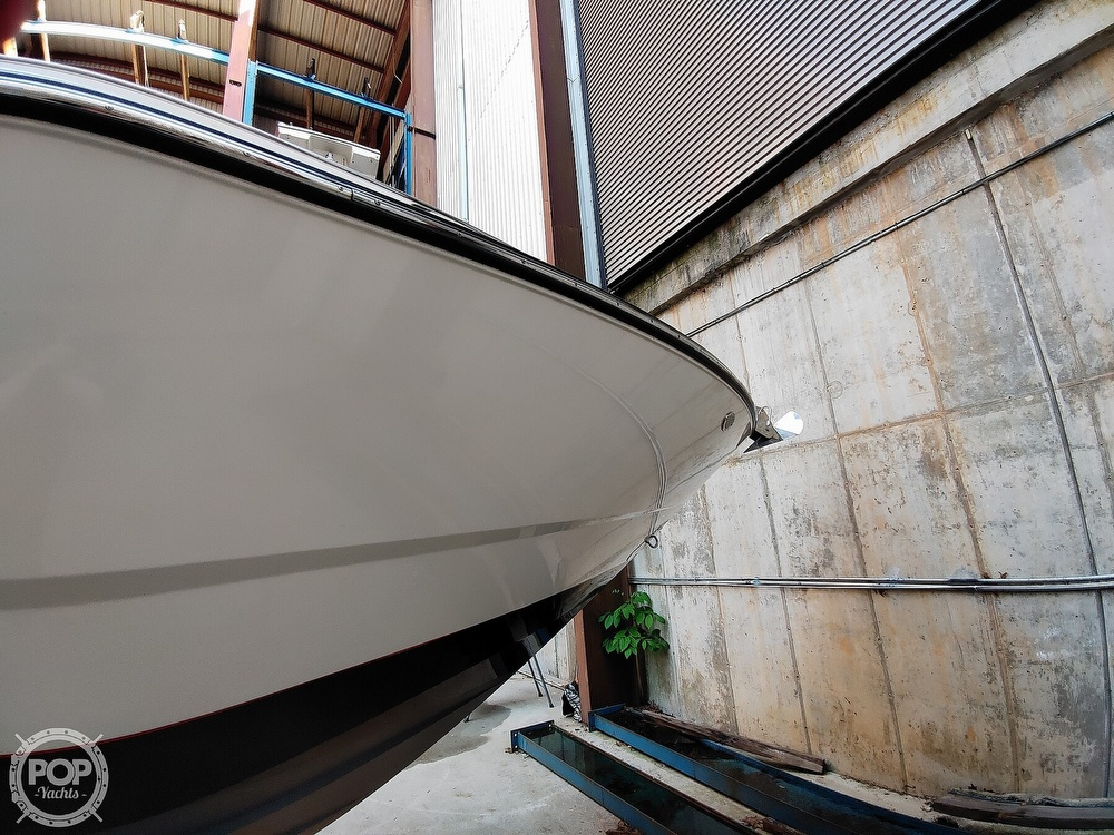 2013 Monterey boat for sale, model of the boat is 288 Super Sport BW & Image # 33 of 38