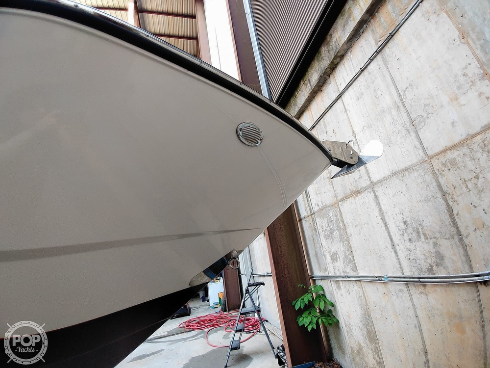 2013 Monterey boat for sale, model of the boat is 288 Super Sport BW & Image # 35 of 38