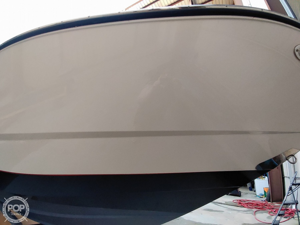 2013 Monterey boat for sale, model of the boat is 288 Super Sport BW & Image # 36 of 38