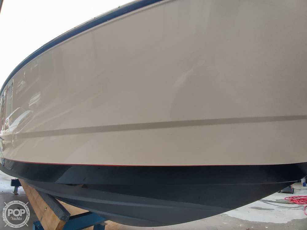 2013 Monterey boat for sale, model of the boat is 288 Super Sport BW & Image # 37 of 38