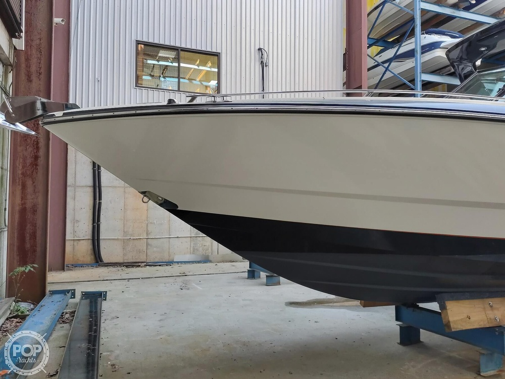 2013 Monterey boat for sale, model of the boat is 288 Super Sport BW & Image # 31 of 38