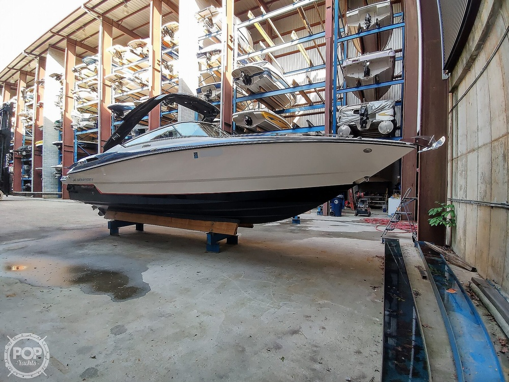 2013 Monterey boat for sale, model of the boat is 288 Super Sport BW & Image # 32 of 38