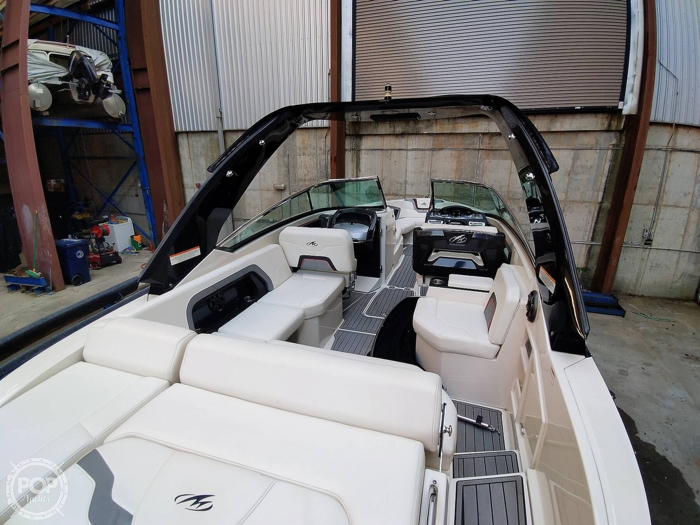 2013 Monterey boat for sale, model of the boat is 288 Super Sport BW & Image # 10 of 38