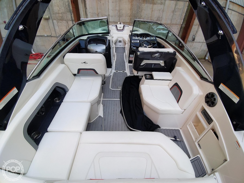 2013 Monterey boat for sale, model of the boat is 288 Super Sport BW & Image # 6 of 38