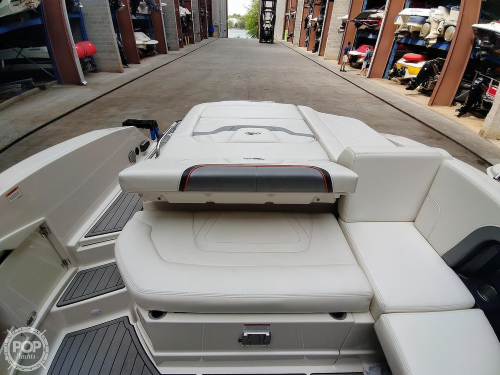 2013 Monterey boat for sale, model of the boat is 288 Super Sport BW & Image # 12 of 38