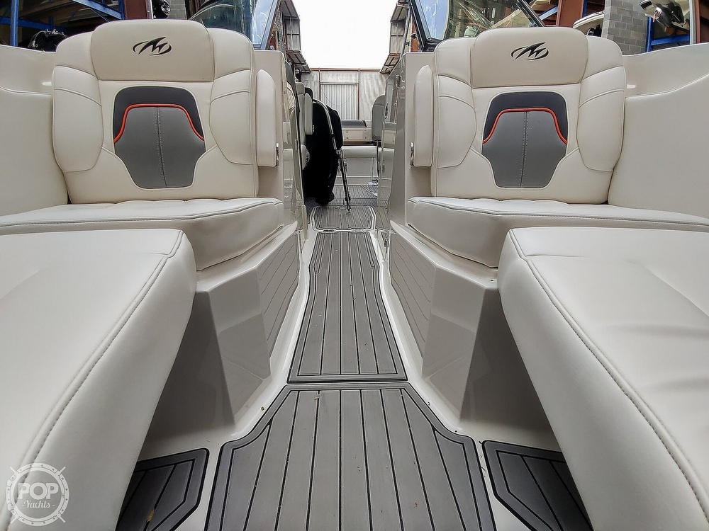 2013 Monterey boat for sale, model of the boat is 288 Super Sport Bowrider & Image # 40 of 40