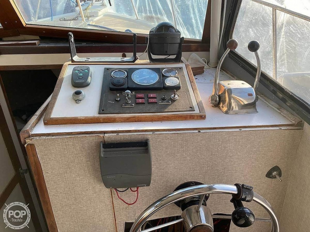 1980 Prairie Boat Works boat for sale, model of the boat is 29 & Image # 4 of 8