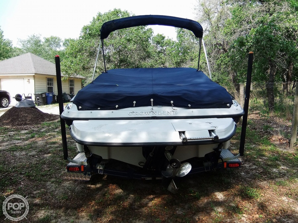 2004 Crownline boat for sale, model of the boat is 206 ls & Image # 3 of 40