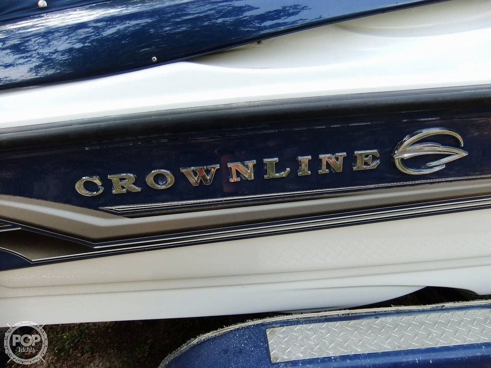 2004 Crownline boat for sale, model of the boat is 206 ls & Image # 8 of 40