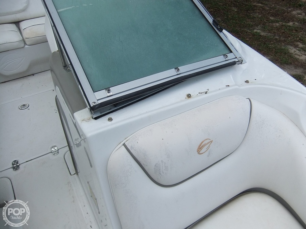 2004 Crownline boat for sale, model of the boat is 206 ls & Image # 27 of 40