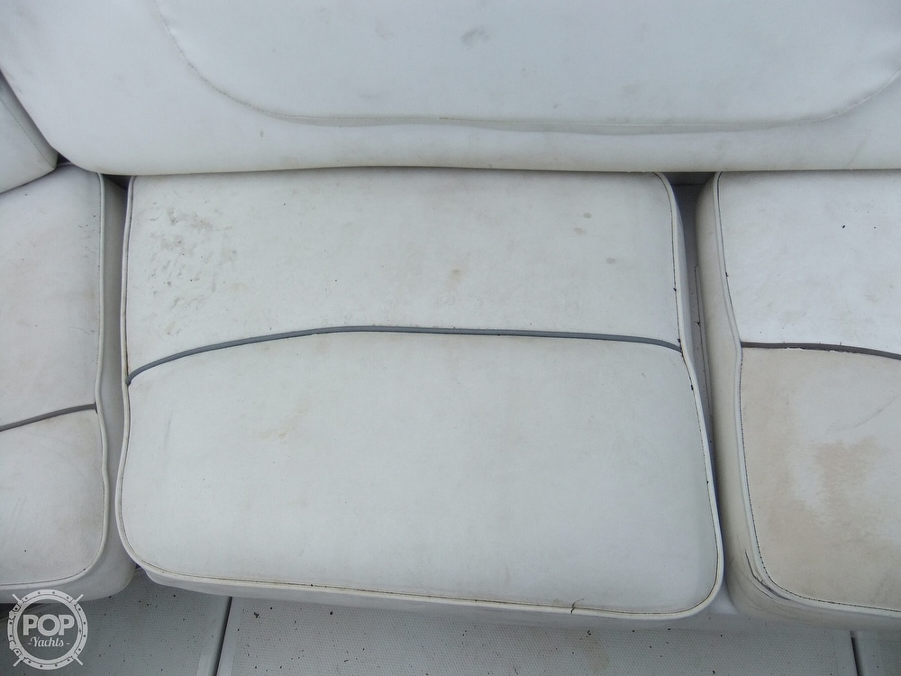 2004 Crownline boat for sale, model of the boat is 206 ls & Image # 38 of 40