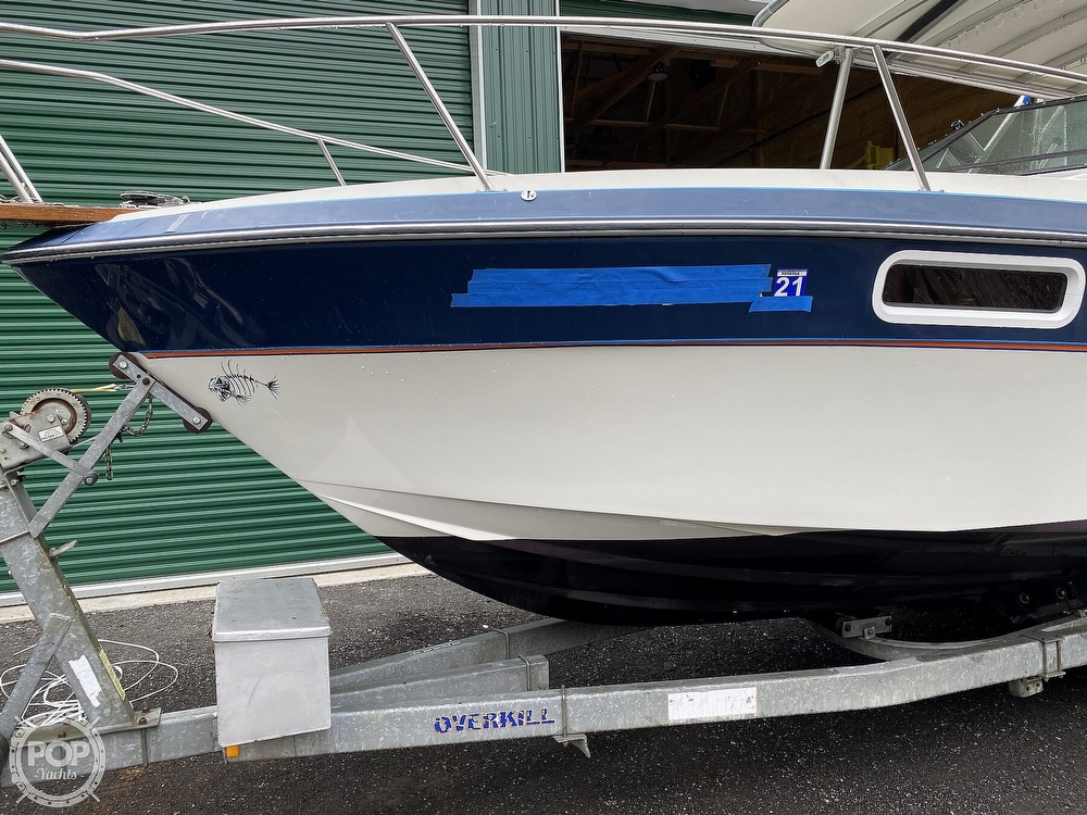 1987 Regal boat for sale, model of the boat is Royal 250XL & Image # 4 of 40