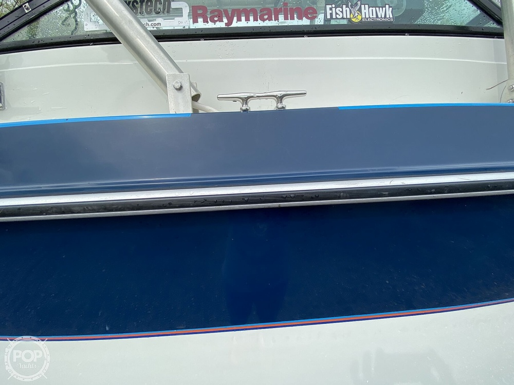 1987 Regal boat for sale, model of the boat is Royal 250XL & Image # 28 of 40