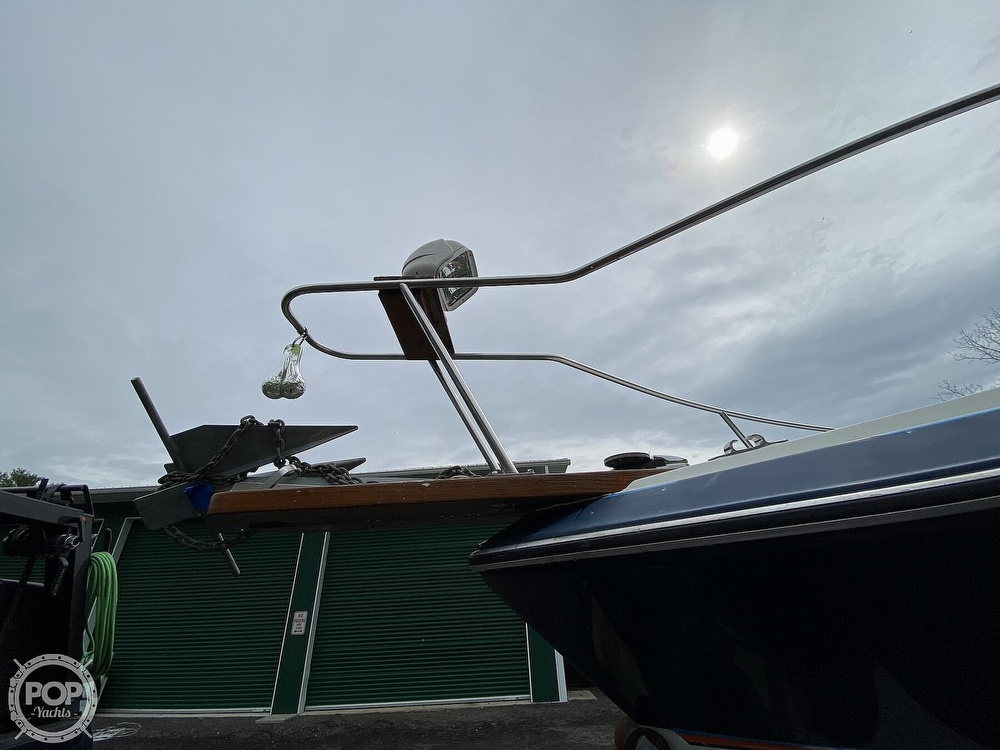 1987 Regal boat for sale, model of the boat is Royal 250XL & Image # 34 of 40