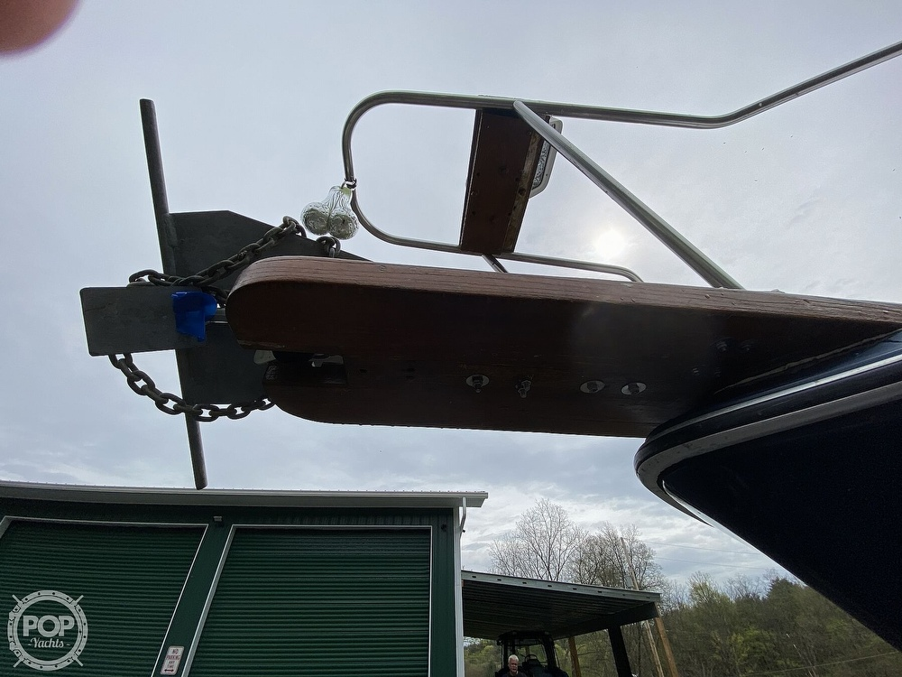 1987 Regal boat for sale, model of the boat is Royal 250XL & Image # 32 of 40