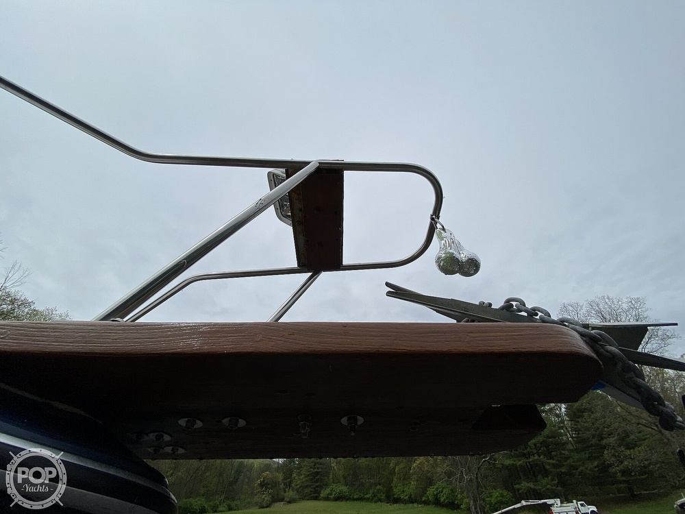 1987 Regal boat for sale, model of the boat is Royal 250XL & Image # 33 of 40