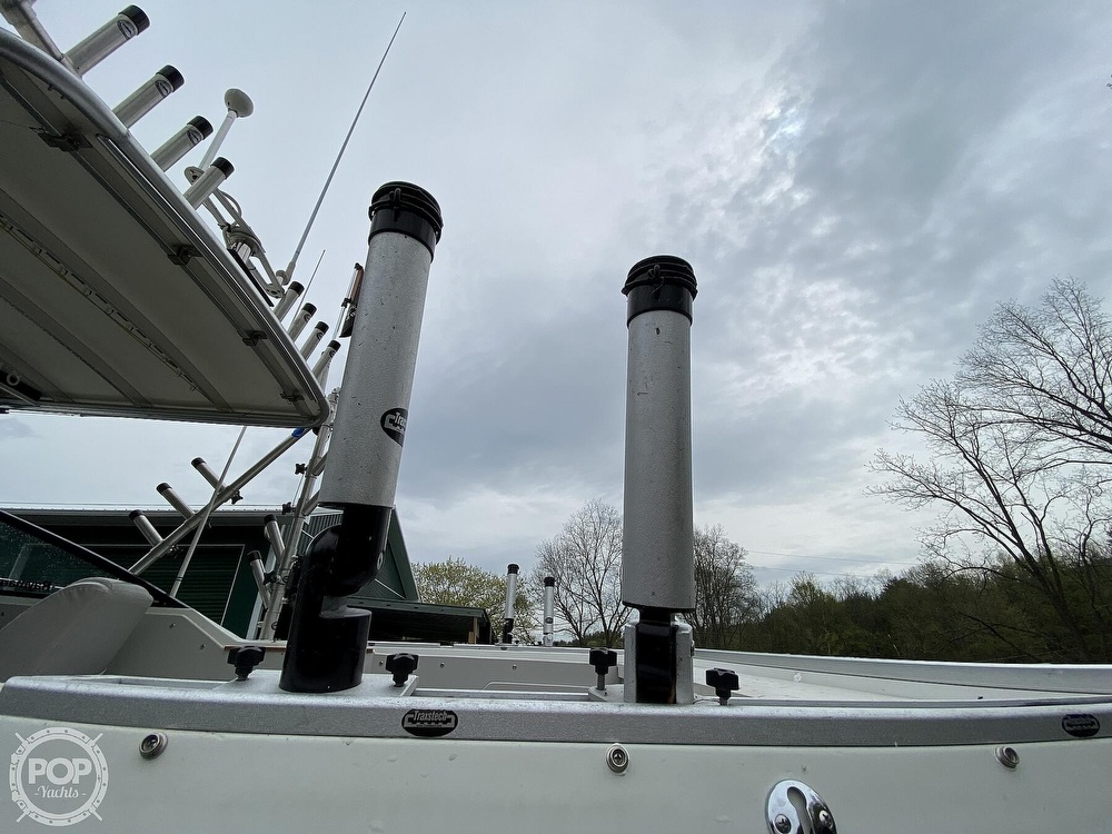 1987 Regal boat for sale, model of the boat is Royal 250XL & Image # 13 of 40