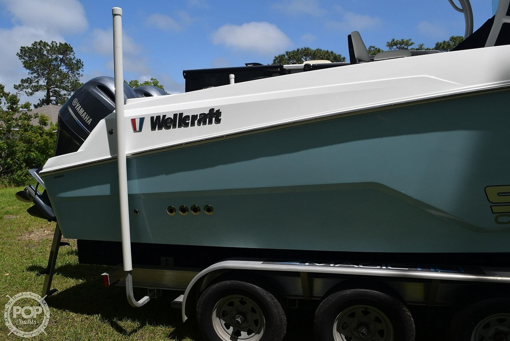 2019 Wellcraft 262 Fisherman - image 18
