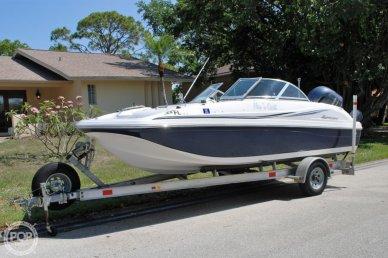 Hurricane Sundeck 187 OB, 187, for sale - $33,400