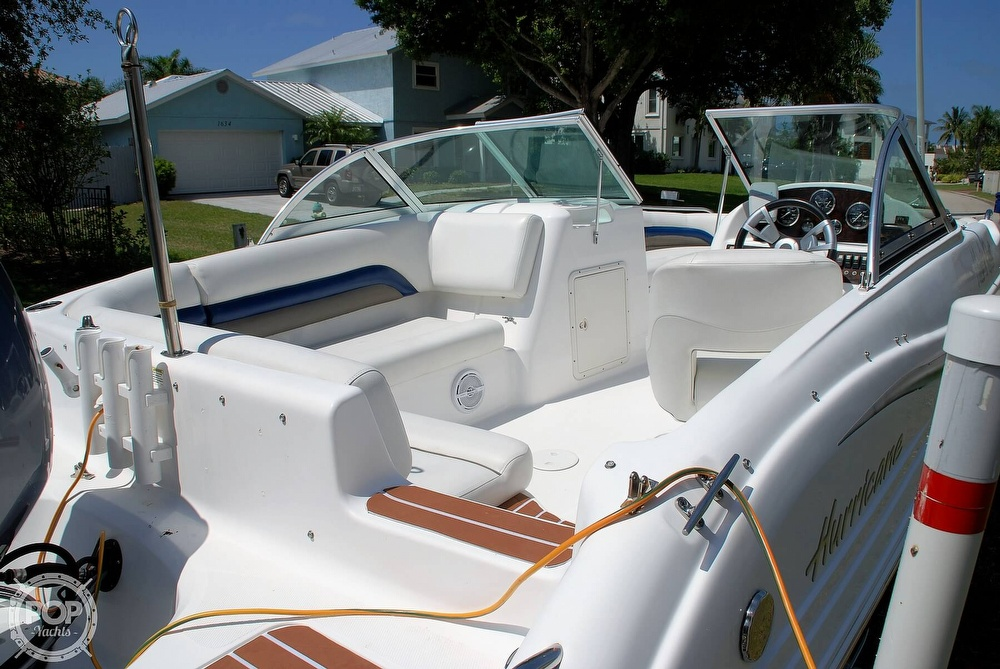 2014 Hurricane boat for sale, model of the boat is Sundeck 187 OB & Image # 4 of 40